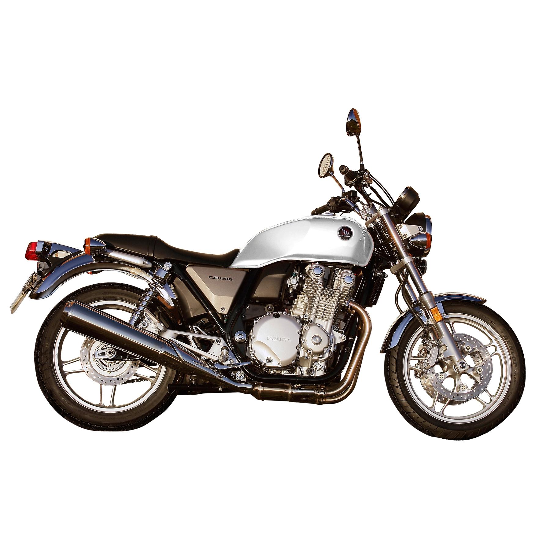 CB1100 blanche