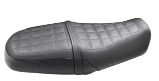 cb1100 selle bagster noir