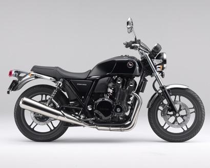 CB1100 2014 Black style Japon