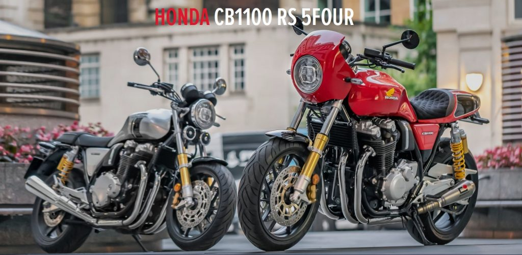 CB1100 RS 5FOUR 2019